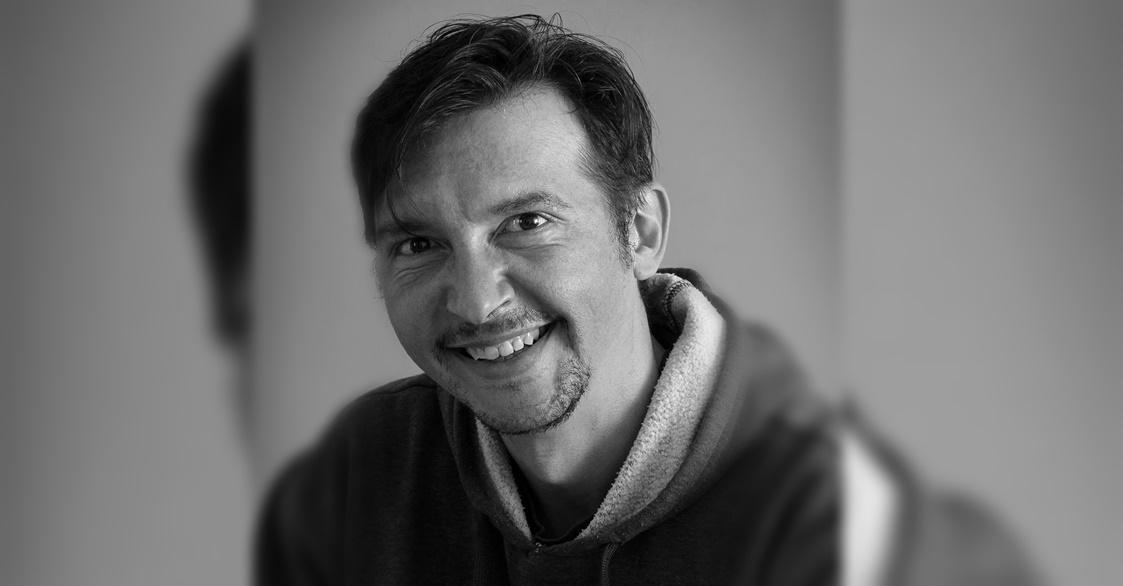 Vlad Martinuși profesor cercatator