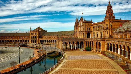 Sevilla Iasi