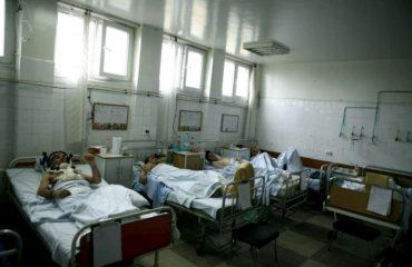 clinica improvizata arsi